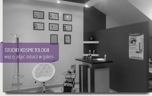 Salon kosmetyczny mielec